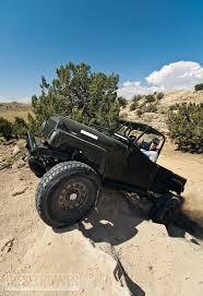 military jeep front diesel jeep cj 10a nissan sd33 diesel engine diesel power magazine