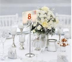 Wedding Table Number Holders Discount Wedding Table Number Frames 2017 Wedding Table Number