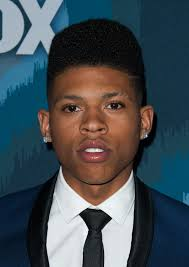 hakeem from empire hair how old is hakeem from empire in real life bryshere gray just
