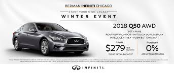 infiniti q50 2017 white berman infiniti chicago is a chicago infiniti dealer and a new car