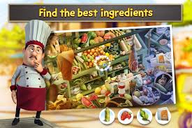 gourmet chef challenge android apps on google play