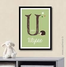 lettre porte chambre bébé les 27 meilleures images du tableau affiche lettre prénom plaque