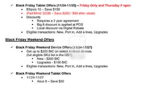 amazon ipad black friday deals all black friday 2016 phone and tablet deals from verizon at u0026t t