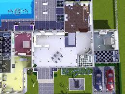 Breeze House Floor Plan by Mod The Sims Sea Breeze House A Split Level House
