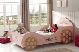 princess car bed frame by nero furniture harvey norman new zealand