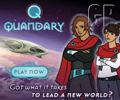 Image result for quandary game