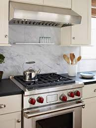 Best Stove Backsplash Ideas On Pinterest White Kitchen - Marble backsplashes