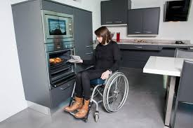 cuisine handicap norme cuisines adaptées pour tous cuisine pmr amrconcept