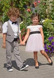tenue mariage enfant 17 beste ideeën costume mariage enfant op