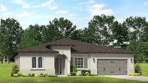 Floor Plans With Pool In The Middle by Celestina The Solstice Collection New Homes In St Johns Fl
