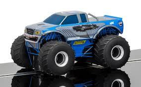 monster truck show uk scalextric c3835 team monster truck u0027predator u0027