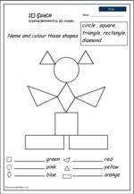 naming 2d shapes mathematics skills online interactive activity