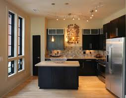 Lighting For Cathedral Ceiling In The Kitchen by Gorgeous Track Lighting Ideas For The Contemporary Home