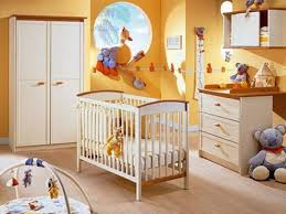 meuble chambre de bébé chambre bébé complete armoire lit commode meuble mural