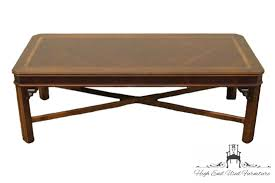 Used Coffee Tables by High End Used Furniture Lane Furniture Altavista 48 U2033 Banded