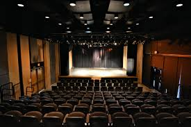home theater stage performance theater community performance u0026 art center cpac