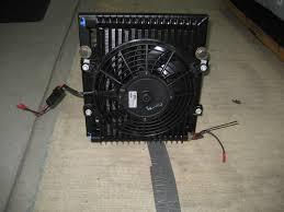 Dodge Ram Cummins Transmission - remote trans cooler install w pics dodge diesel diesel truck