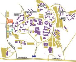 Iowa State Campus Map Binghamton Campus Map Tablesportsdirect