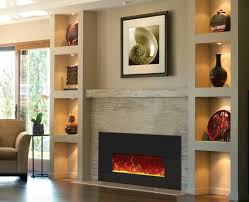 Electric Fireplace Insert Stunning Electric Fireplace Insert 22 Further Home Plan With