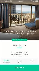 recharge app for short hotel room rentals business insider