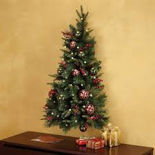 Pre Decorated Christmas Trees Prelit Predecorated Christmas Trees Christmas Trees 2017