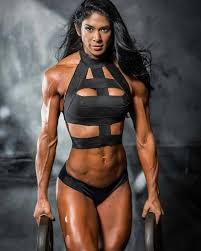 Female Bodybuilder Meme - why you re not building muscle ivana chapman