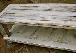 vintage wood coffee table wooden coffee table rustic wood distressed furniture living