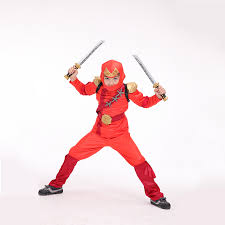 Ninja Halloween Costumes Girls Cheap Halloween Ninja Costumes Boys Aliexpress