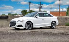 audi car a3 2017 audi a3 in depth model review car and driver