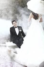 Wedding Dress Drama Korea Ok Taec Yeon U0026 Gui Gui On We Got Married Global Wedding Shots