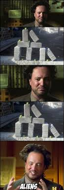 Aliens Meme History Channel - ancient aliens crazy history channel guy meme cacafe com products