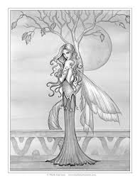 the fairy art and fantasy art of molly harrison official shop and
