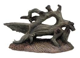 amazon com marina driftwood decor for aquarium large pet supplies