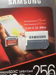 Memory Card Samsung 256gb samsung evo plus memory card micro sd card 256gb 128 gb 128gb 64gb
