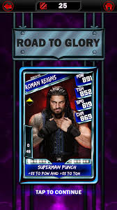rtg ii chat featuring roman reigns page 12