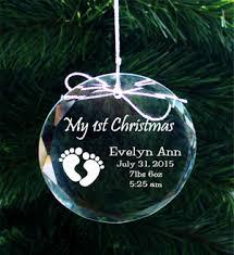 baby s ornament ornaments handmade