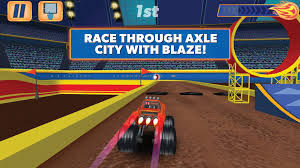 when is the monster truck show blaze and the monster machines android apps on google play