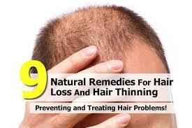 Natural Hair Growth Treatments 9 Natural Remedies For Hair Loss And Hair Thinning