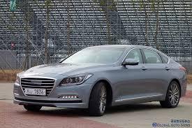 2014 hyundai genesis sedan 2014 hyundai genesis sedan spec 2 the car