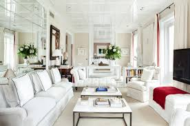 Living Room With White Furniture Awesome White Living Room Furniture Ideas In Narrow Within
