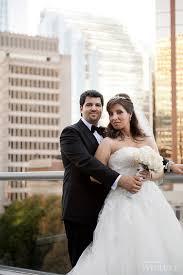 wedding unique backdrop downtown vancouver provides a unique backdrop for shabnam and