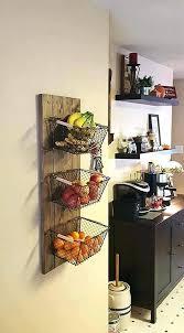 wall fruit basket hanging wire fruit basket jamiltmcginnis co