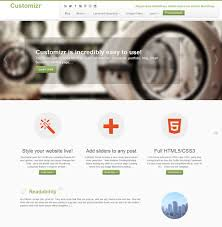47 of the best free themes for business in 2016