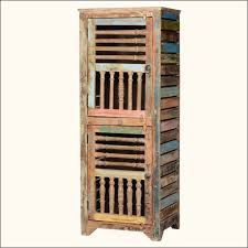 wooden kitchen storage cabinets distressed wood cabinet nurani org