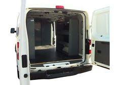 Ford Transit Connect Shelving by Van Shelving Ebay