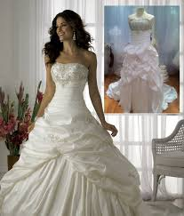 buy wedding dresses buying online one one bridal