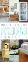 best 25 diy upcycled drawers ideas on pinterest repurposed