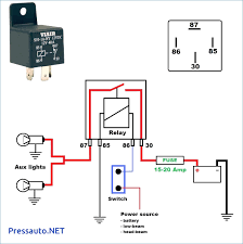 awesome bosch 12v relay wiring diagram contemporary images for