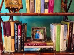 bookends shelf life
