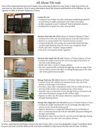 real wood locally made shutters with horizon solo side tilt bar